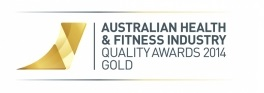 gold qualtiy award logo 2014