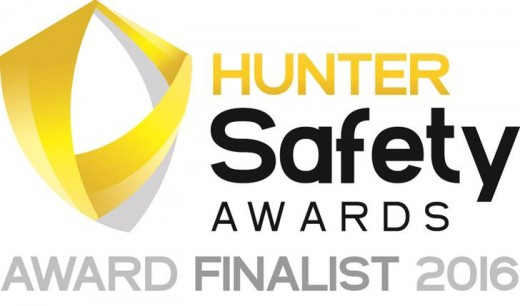safety awards logo 2016